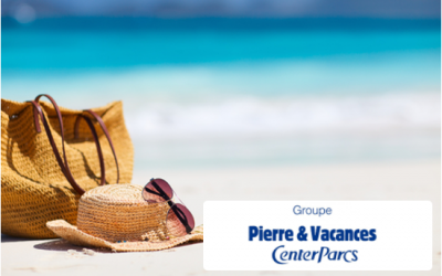 Thanks to an enlarged and accessible IT monitoring system, the Pierre & Vacances Center Parcs Group speaks the Business language