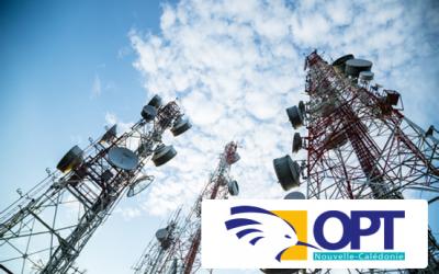 L'Office des Postes et Télécommunications de Nouvelle-Calédonie met en place une supervision centralisée en temps réel avec Centreon.