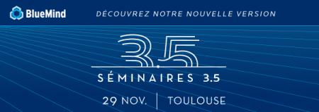 Centreon à l'atelier BlueMind – Toulouse – 29 novembre 2016