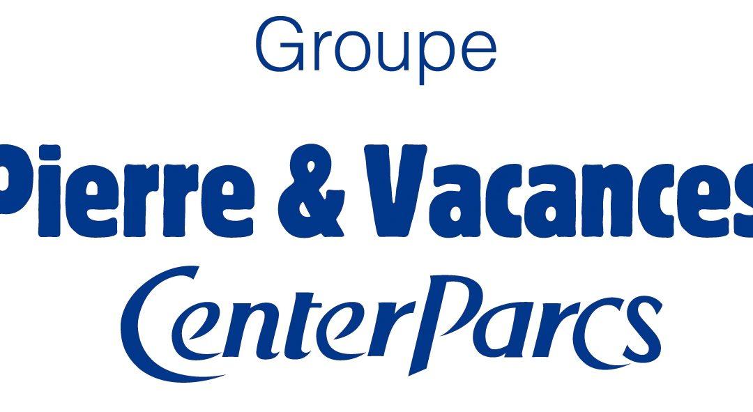 Communiqué de presse : Le Groupe Pierre & Vacances – Center Parcs parle le langage des Métiers