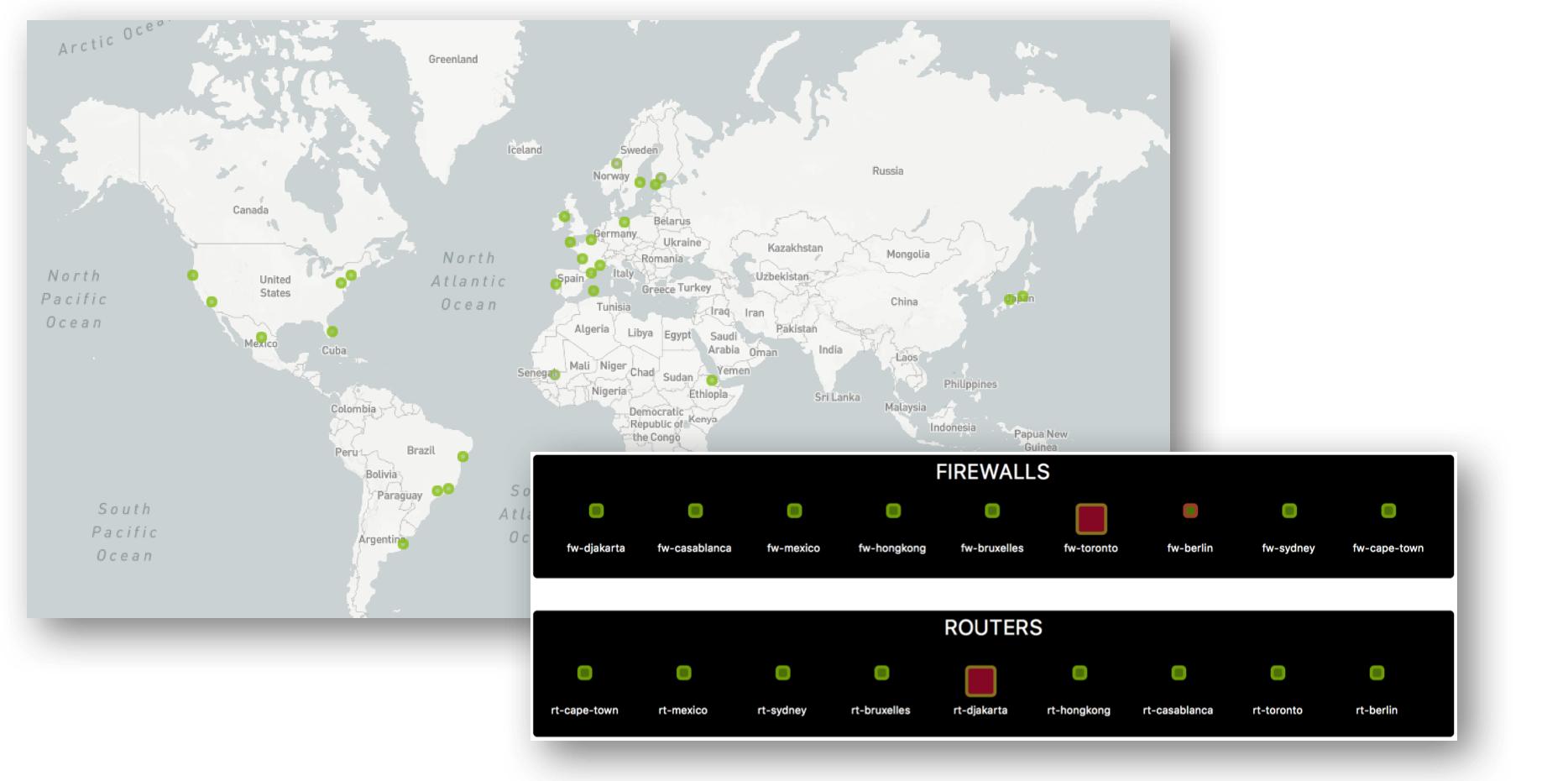 Centreon MAP 4.2