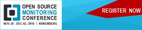 Conférence Centreon à l'OSMC – Nuremberg – 01 Décembre 2016