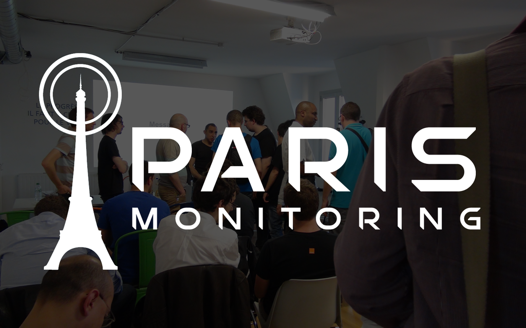 Replay du talk du Meetup Paris Monitoring #9