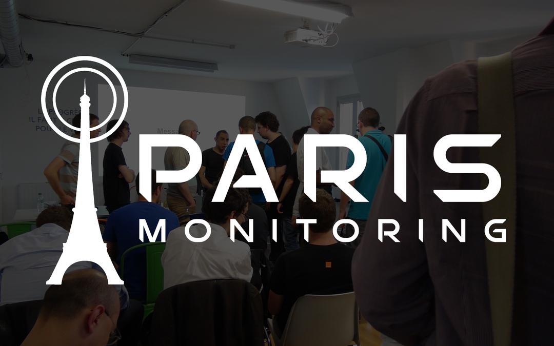 Replay du talk du Meetup Paris Monitoring #9