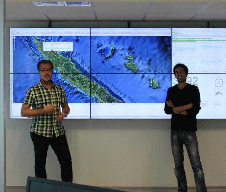 Retour d'expérience : OPT Nouvelle-Calédonie