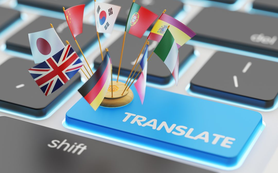 Tutorial: how to translate Centreon