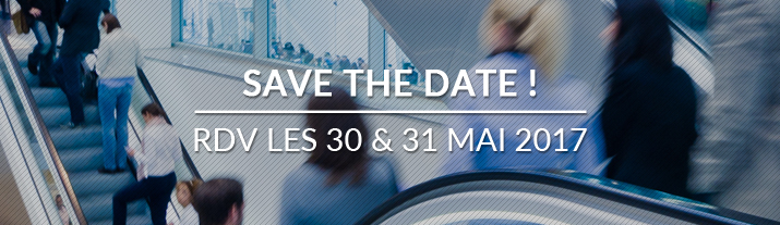 Save the date! Salon Swiss IT Business – 30 et 31 mai 2017