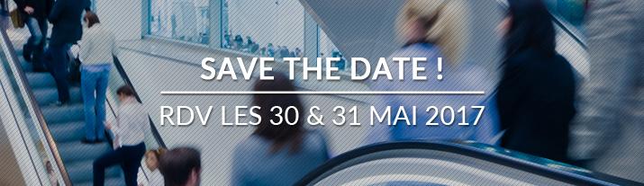 Save the date! Salon Swiss IT Business – 30 et 31 mai 2017