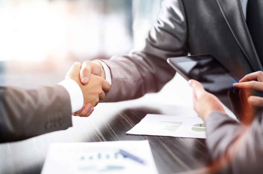 Communiqué de presse : Les Partenariats et les Alliances stratégiques