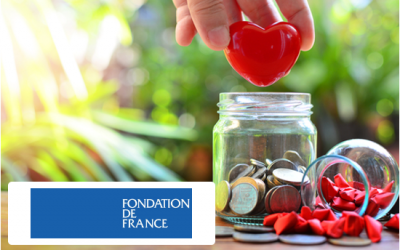 Centreon's IT monitoring solution helps Fondation de France achieve its goal of efficiency, traceability and transparency