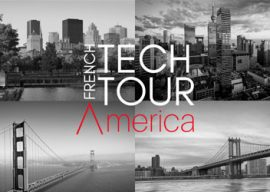 Centreon selected to the French Tech Tour America 2017