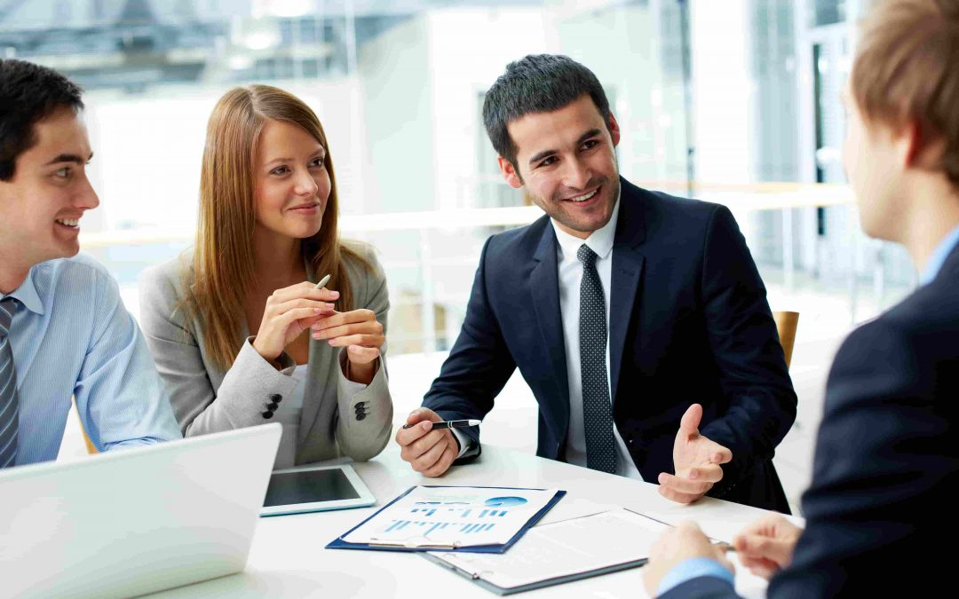 8 key advantages for I&O teams & their business stakeholders