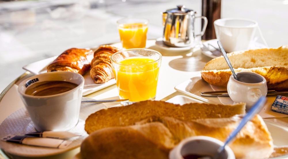 Petit déjeuner ServiceNow/Centreon