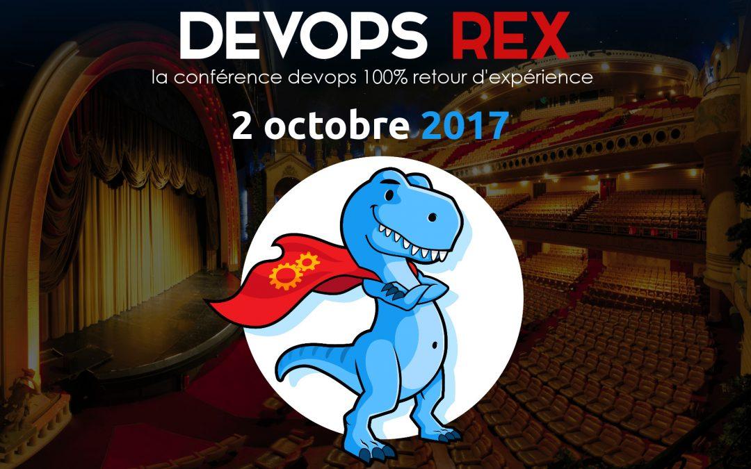 Devops REX, ce que l'équipe R&D de Centreon retiendra de l'édition 2017