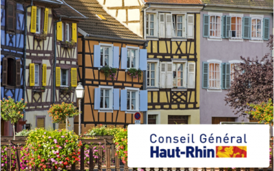 By centralizing its monitoring with Centreon, the departmental council of Haut-Rhin (France) increases its productivity and proactiveness