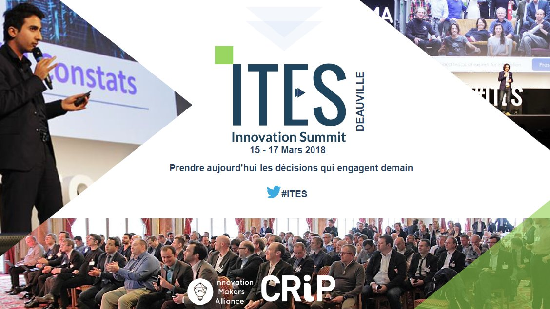 ITES Innovation Summit 2018, Centreon, solution de supervision, DevOps