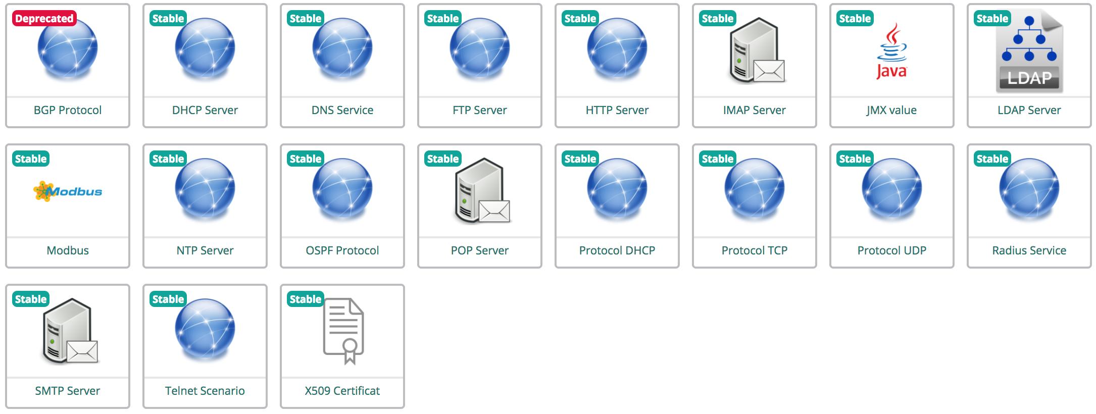 Centreon, Plugin Packs, IT monitoring,