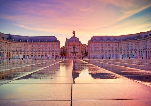 Case study: Métropole de Bordeaux
