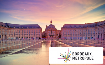 From task oriented to strategic: Bordeaux Métropole leverages Centreon IT monitoring to unite IT teams around common practices, centering efforts on creating value for the entire organization