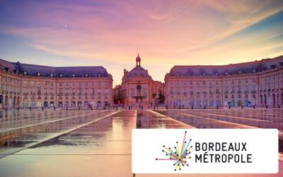 Bordeaux Métropole fédère les pratiques et les énergies de la DSI autour de la solution de supervision IT Centreon