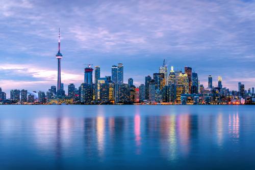 Communiqué de presse : Centreon s'implante au Canada