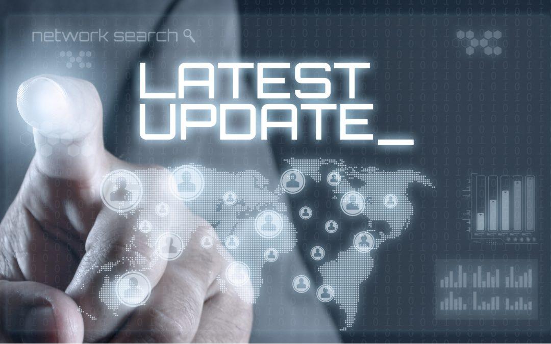 Nouvelles versions logicielles Centreon 18.10