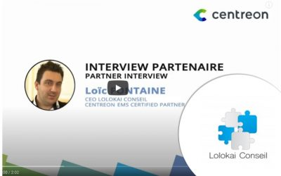 Interview de Loïc fontaine – Partie 1/2 – l'évolution de la supervision