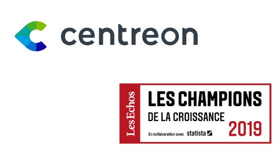 """Centreon, votre partenaire """"champion"""" pour la croissance et l'innovation"""