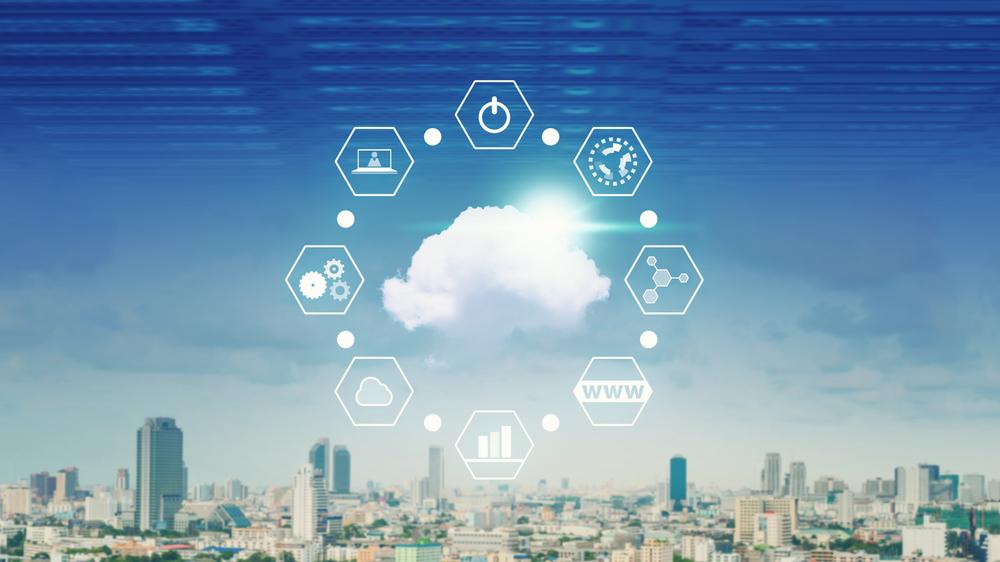 Centreon, IT monitoring, hybrid monitoring