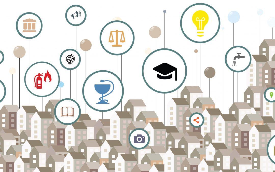 Les ITOps du Secteur Public : chronique d'une transformation annoncée… et réussie !