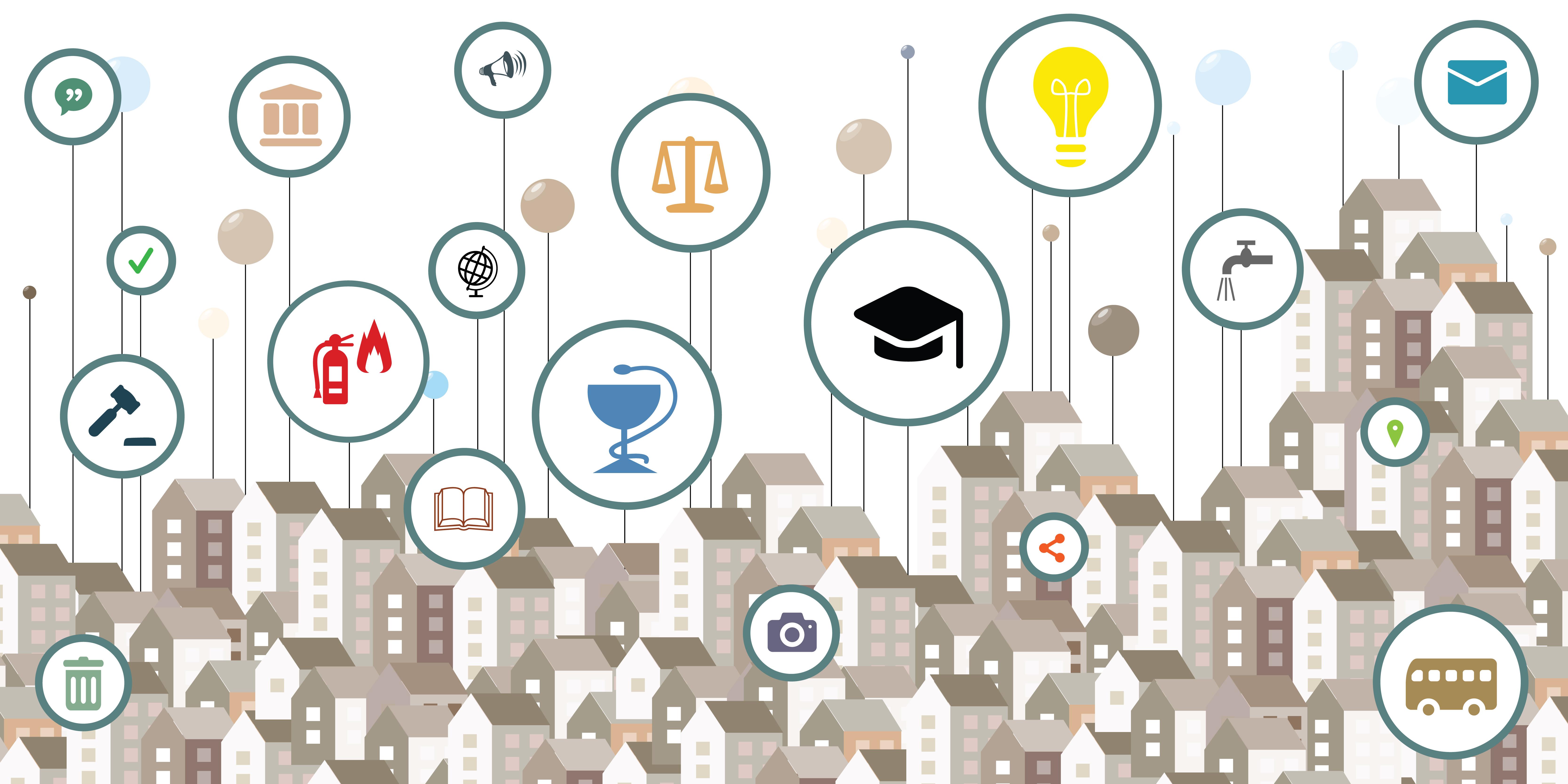Centreon, IT monitoring, supervision informatique, supervision pour le secteur public