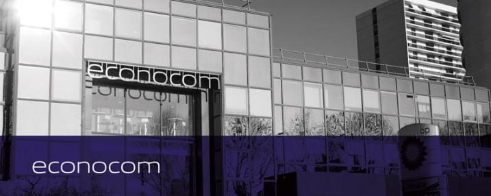 Partenariat : Econocom Luxembourg rejoint le club des partenaires officiels de Centreon