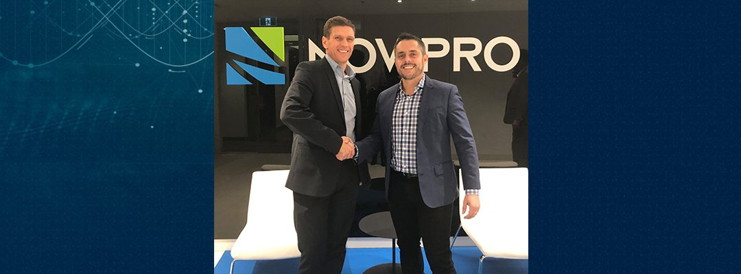 Centreon and NOVIPRO Partner to Better Serve Canadian Businesses