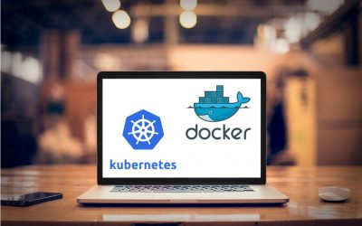 Monitoring Kubernetes and Docker with Centreon