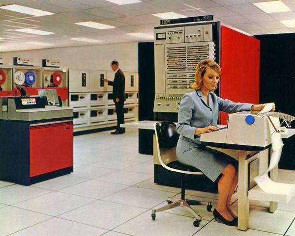 Centreon, IT monitoring, obsolete IT, IBM