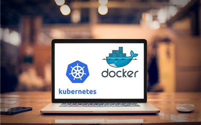 Monitoring Kubernetes and Docker with Centreon, step by step
