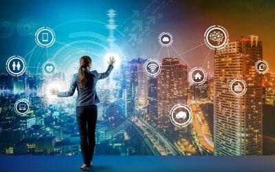 Transformation numérique du Secteur Public : quels défis pour gérer la transformation des organisations ?