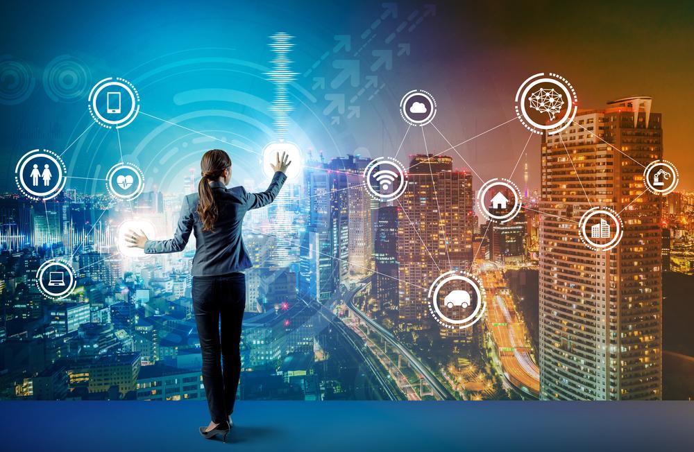 Tribune – Transformation numérique du Secteur Public : quels défis pour gérer la transformation des organisations ?
