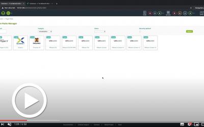 Utiliser Centreon Host Discovery pour superviser une infrastructure Vmware, étape par étape