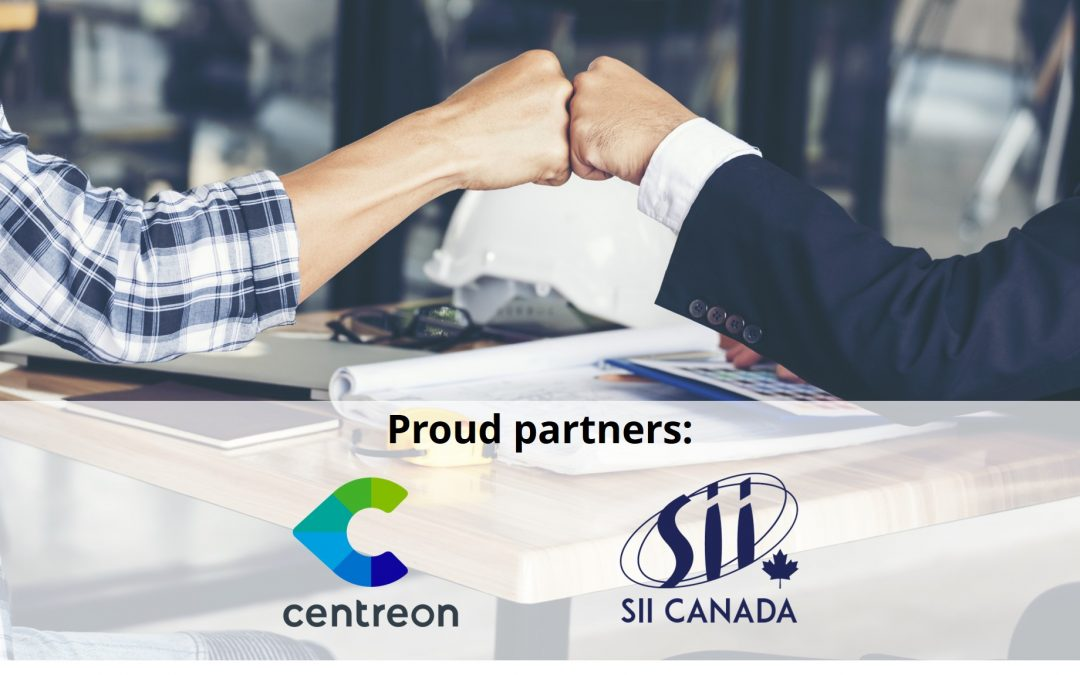 Centreon and SII Canada Partner to Transform Canada's IT experience
