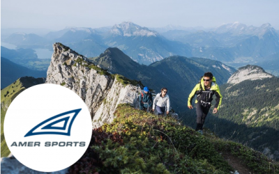 Amer Sports reinforces the management of its digital value chain