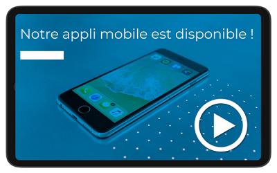 Centreon – Application Mobile