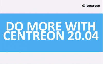 6 Key features to do more with Centreon 20.04