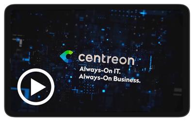 Centreon: Always-On IT. Always-On Business.