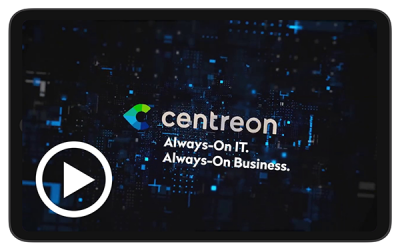 Centreon: Always-On IT. Always-On Business.