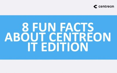 8 fun facts about a forever free trial, Centreon IT Edition