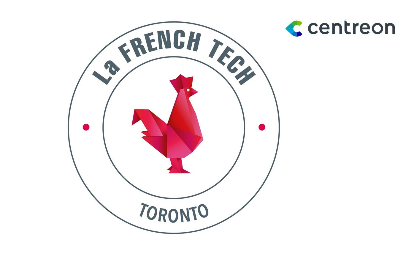 La French Tech s'exporte à Toronto Romain le Merlus, co-CEO de Centreon, en devient le co-Président