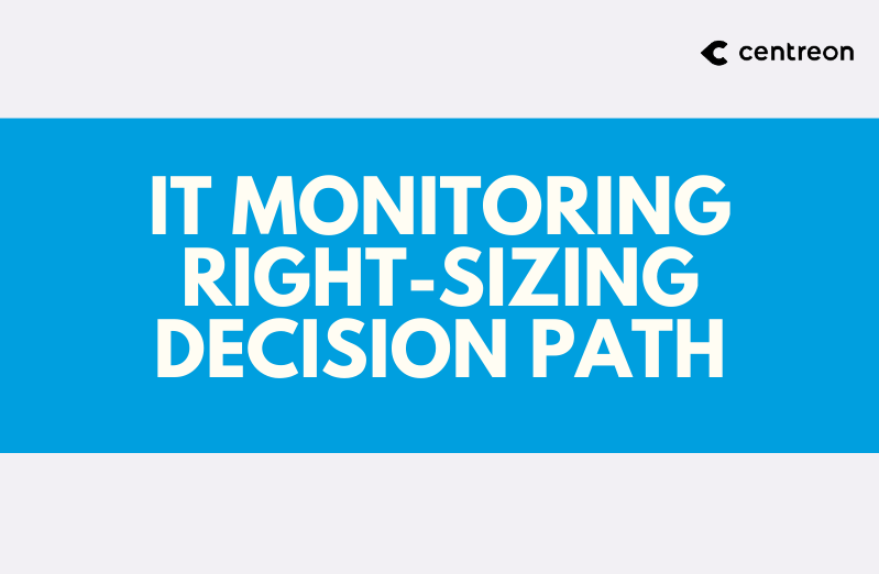 The 5 Takeaways of IT Monitoring Cost Optimization