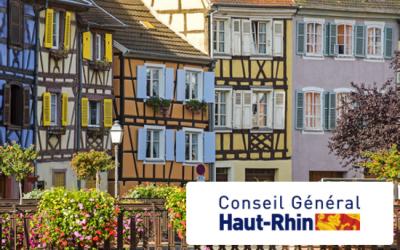 En centralisant sa supervision avec Centreon, le Conseil Départemental du Haut-Rhin gagne en productivité et en proactivité
