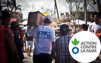 Action Contre la Faim : la supervision au service des missions humanitaires